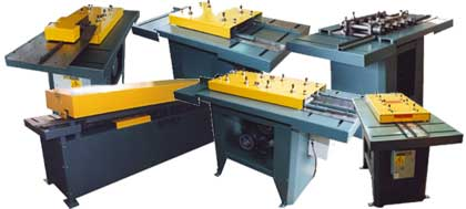 Engel Industries Rollformers  | Rollforming Machines by Engel Industries