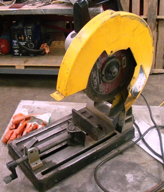 Used Sheet Metal Saws Bandsaw Cold Saw Vertical